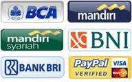 rekening bank bisnis online