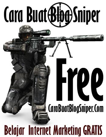 Belajar Affiliate Amazon Blog Sniper