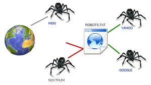 cara buat robot.txt di google webmaster tools
