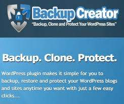 backup wordpress melalui cpanel
