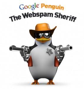 cara membuat artikel unik google penguin