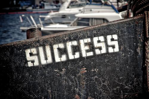 rahasia sukses blogging