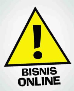 bisnis internet